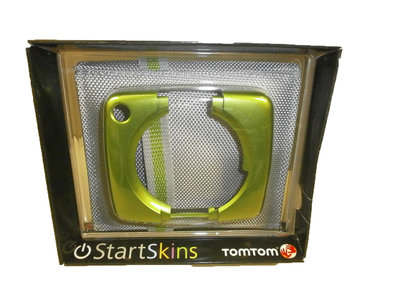 TomTom One cover