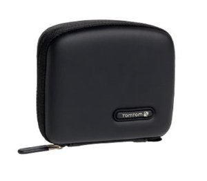 Carry case and strap TomTom One